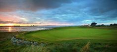 Golfing In Ireland: Don't Be In Such A Rush To Leave Dublin