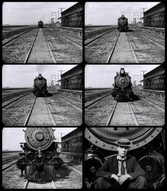 The Goat - Buster Keaton - 1921
