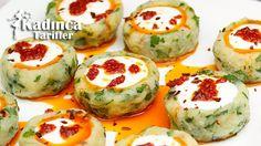 Yoğurtlu Patates Mantısı Tarifi nasıl yapılır? Yoğurtlu Patates Mantısı Tarifi'nin malzemeleri, resimli anlatımı ve yapılışı için tıklayın. Yazar: AyseTuzak