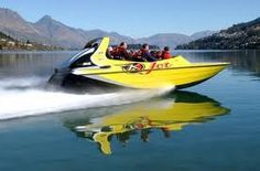 Kawarau Jet Combos combos in Queenstown met rafting/jetboating/heli/bungy. Queenstown Activities, Queenstown New Zealand, Lake Wakatipu, Two Rivers, Whitewater Rafting, Immersive Experience, Adventure Activities, Made In Heaven, Time Travel