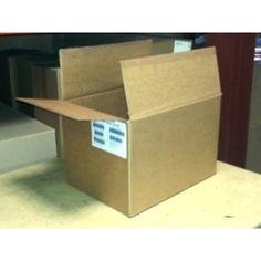 7 boxes 420 x 320 x 285mm Single Wall