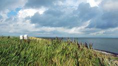 Überflutete Insel-Schätze der Nordsee  Credit: cc-by_bernjan