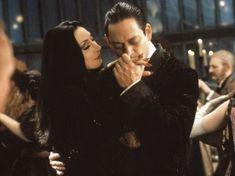 morticia, gomez, and the addams family image Los Addams, The Addams Family, Morticia And Gomez Addams, Rock Poster, Anjelica Huston, Tim Burton Films, Cinema, Kate Beckinsale, Charles Bukowski