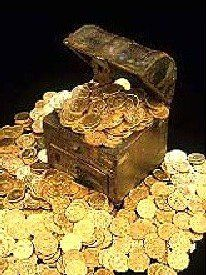real pirate treasure - Google Search