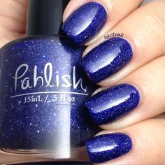 Pahlish Bespoke Batch The Light Brigade (released 6/28/15)