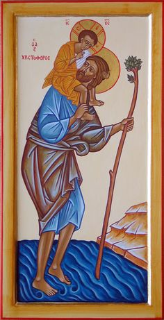 Saint Christoph                                                                                                                                                     More