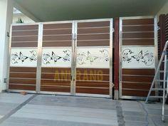 Home Gate Design, Gate Wall Design, Grill Gate Design, House Main Gates Design, Balcony Grill Design, Front Gate Design, Window Grill Design, Room Door Design, Main Door Design