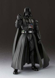 S.H.Figuarts - Star Wars - Darth Vader