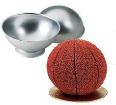 3D SPORTS BALL CAKE TIN PAN SET FOOTBALL TENNIS BASKETBALL GOLF HALF BALL SPHERE BY CFU , http://www.amazon.co.uk/dp/B009TBH1EO/ref=cm_sw_r_pi_dp_rmQJsb135FKKZ