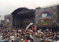 Woodstock 1969 ☮