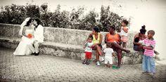 Matrimonio eseguito all' Habana - Cuba
