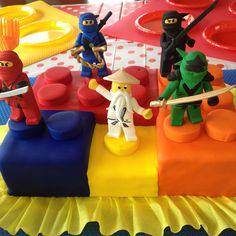 Happy Birthday LegoLand, FL!!!