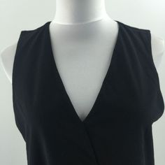 Made Well Woman's Black Shirt Size Large | eBay