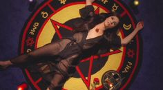 """""""The Love Witch"""""""