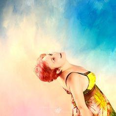 Self by MariAdagioChroma
