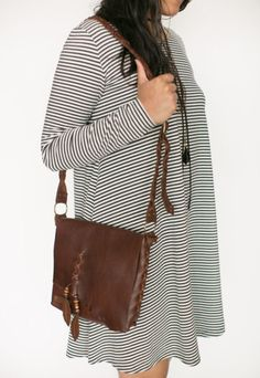 pre-sale* Aiyana purse – brown (ships in 2-4 weeks) $145.00 This unique purse is… Unique Purses, Run Around, Alberta Canada, Fall 2016, Ships, Running, Friends, Brown, How To Make