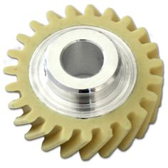 Replacement parts for the mixer: KitchenAid Worm Drive Gear for Stand Mixers - 4162897 / Kitchen Hacks, Kitchen Gadgets, Kitchen Things, Kitchen Aid Appliances, Kitchen Aide, Kitchenaid Stand Mixer, Kitchenaid Repair, Kitchen Aid Mixer Attachments, Kitchen Cheat Sheets