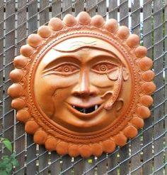 ...sun