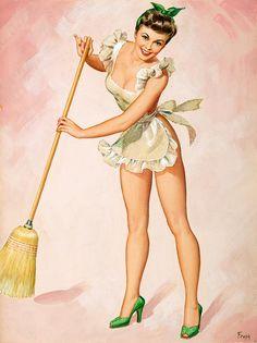 Pearl Frush
