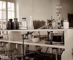 Image result for old science lab
