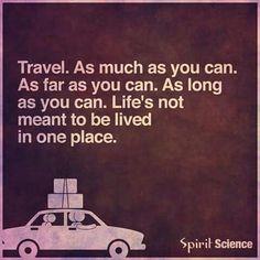 Viaggi...