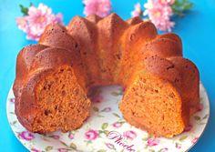 Κέικ κολοκύθας με μπανάνα συνταγή από Phoebe Georgiadou - Cookpad Pastry Cake, Muffin, Bread, Breakfast, Desserts, Food, Cakes, Decoupage, Art