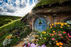 How this Hobbiton Photographer Captures the Magic of Middle-earth - Bokeh by DigitalRev
