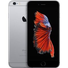 Apple iPhone 6S Plus - 128GB (Cinzento Sideral), Apple iPhone. Comprar na Fnac.pt