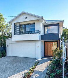 🌟Tante S!fr@ loves this📌🌟Kalka Facade - Luxury Home Builders Brisbane