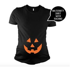 Halloween  Maternity Shirt  Halloween Pregnancy  Shirt Halloween Pregnancy Shirt, Pregnant Halloween, Pregnancy Announcement Shirt, Pregnancy Shirts, Maternity, Trending Outfits, Etsy, Clothes, Outfits