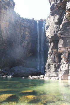 Kakadu tours & travel in The Top End overview Kakadu National Park, National Parks, Waterfall, Wildlife, Australia, Tours, River, Places, Outdoor