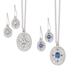 An ornate and detailed look creates a style that is simply stunning. Regularly $19.99, shop Avon Jewelry online at http://eseagren.avonrepresentative.com