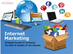You would like to know the most affordable #onlinemarketingservices which can bring your business to the required customers. Here are benefits and tips to approach most business customers.