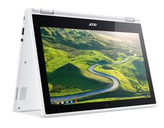 Win A Acer Convertible Chromebook R11 January giveaway Sweepstakes AdvantageUnited States US  #Giveaway via #AuhYes - Hurry & Enter