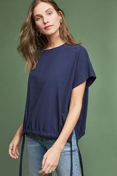 Anthropologie Favorites:: Tops / Shirts
