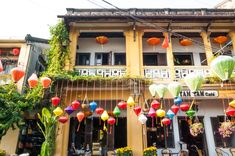 Sunkissed Suitcase, where to eat and drink in Hoi An