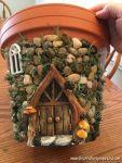 Stunning Fairy Garden Miniatures Project Ideas 23