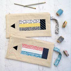 Pencil Case Project Kit – Dailylike Australia