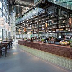 VISI / Articles / Top 20 restaurants and bars