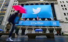Bloomberg said the reason for the lack of companies ' interest in buying Twitter