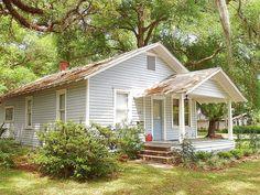 """ORLANDO FLORIDA HOME WHERE KEROUAC LIVED and  WROTE """"THE DHARMA BURNS"""""""