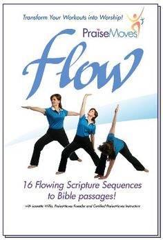 $14.95 http://praisemoves.com/special-offer Christian Alternative to yoga, our newest workout DVD, PraiseMoves with Laurette Willis and Certified PraiseMoves Instructors  http://praisemoves.com/special-offer/
