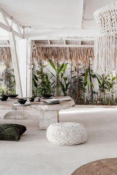 Bambury | Bali Interiors