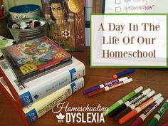 I love talking about homeschooling kids with dyslexia.  That is because I believe so strongly in the freedom and flexibility that homeschooling provides for all families, regardless of how they learn. However, if you've homeschooled for more than say, 5 minutes, you know that talking about homeschooling is much different than actually doing it! Today …
