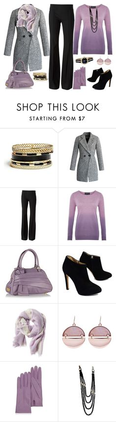 Untitled #2885 by emmafazekas on Polyvore featuring Viyella, Chicwish, Michael Kors, Giuseppe Zanotti, Valentino, GUESS, Armitron, Chanel and Forzieri