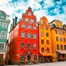 City break in Stockholm 149 Eur (zbor, cazare 3 nopti si mic dejun) City Break, Stockholm, Painting, Painting Art, Paintings, Paint, Draw