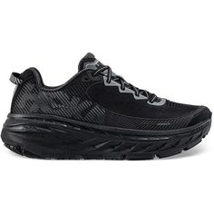 The Bondi 5 Wide Gives You The Cushiest Shoe In The Hoka Road Specific Lineup. Featuring A More Accommodating Toe Box, Increased Breathability And Support, And