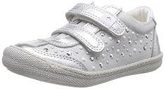Primigi ORTHIA 3-E, Mädchen Sneakers, Silber (ARGENTO/ARGENTO), 26 EU - http://on-line-kaufen.de/primigi/26-eu-primigi-orthia-3-e-maedchen-sneakers-6