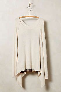 Anthropologie - Octubre Pullover