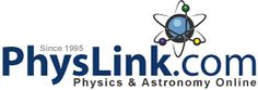 PhysLink.com: Access to various specialty physics professional associations and related career/job links.